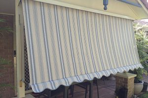 Automatic Awnings category tile