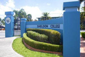 Sheldon College, Taylor Road - Installation of Blinds
