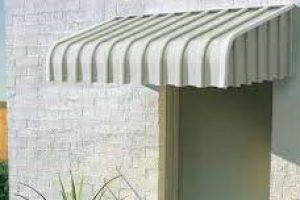 all weather kingston awning