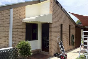 Fixed No Frame Awnings category tile
