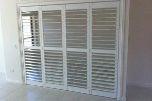 full-length shutters