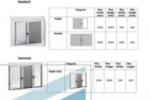 retractable insect screens pleated dimensions chart