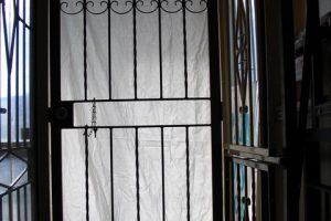 steel bar door product example 2