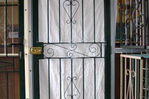 steel bar door product example 3