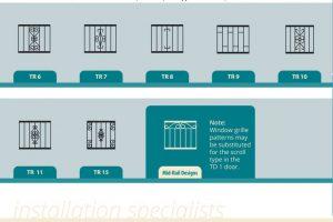 26228 TAPLIN SECURITY A4 4pp brochure.indd