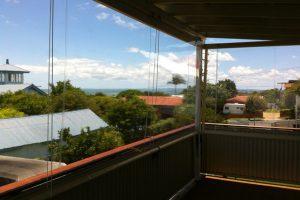veranda external awning