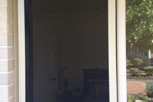 access emergency fire window