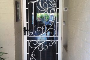 cast safety doors