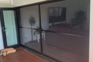 insect door screen