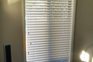 internal blinds venetian style