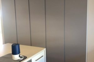 internal panel glide blinds