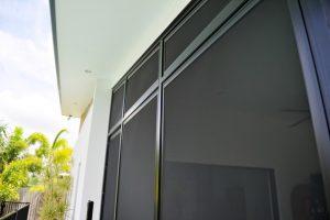 screenguard door