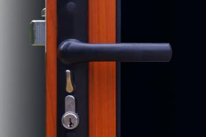 screenguard door lock handle