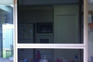 screenguard window
