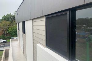 screenguard window panel