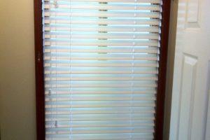 venetian blinds internal
