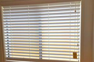 venetian internal blinds