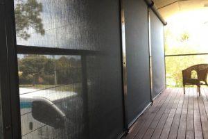 zip track awning